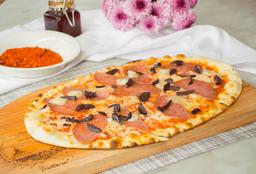 Pizzeta Calabria