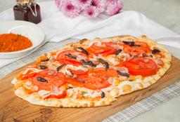 Pizzeta Capricciosa