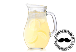 Medio Litro de Limonada