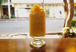 Smoothie de Mango y Piña