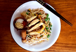 Combo Thai