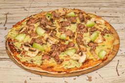 Pizza San Avocado Redentor