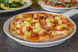 Pizza Waikki