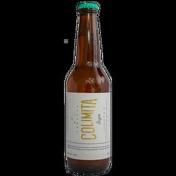 Cerveza Artesanal Colima Colimita Botella 355 ml