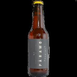 Cerveza Artesanal Colima Páramo Botella 355 ml