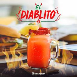 Limonada Diablito 350 ml