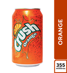 Crush Orange 355 ml
