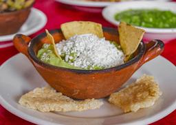 Orden de Guacamole