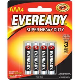 Pila Eveready AAA 4 U