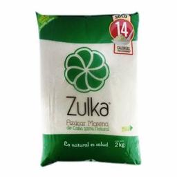 Zulka Azúcar Morena