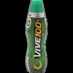 Bebida Energizante - Vive 100 - Botella 300 mL
