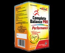 Suplemento Alimenticio Complete Balance Performa