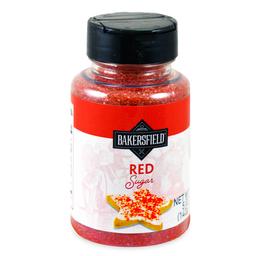 Bakersfield Azúcar Para Decorar Roja