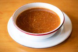 Sopa de Fideos