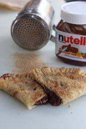 Calzón nutella