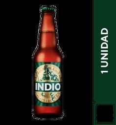 Cerveza Indio 325