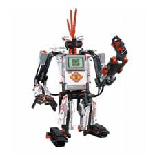 Figura Lego Mindstorms EV3 601 U