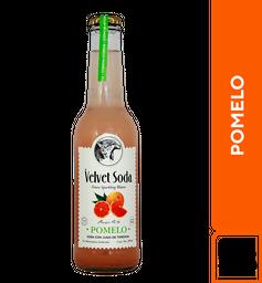 Velvet Soda de Pomelo 275 ml