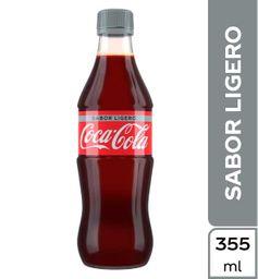 Coca Cola Sabor Ligero 355 ml