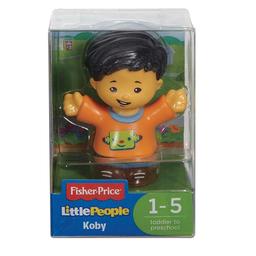 Figura Little People Básicas Surtido 1 U