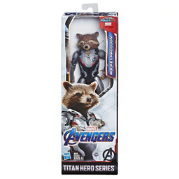 Marvel Figura de Acción Avengers Rocket Titan Hero