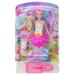Muñeca Barbie Dreamtopia Hada Burbujas 1 U