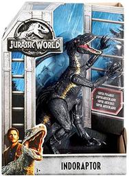 Dinosaurio Mattel Jurassic World Dino Vi 1 U