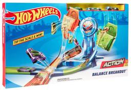 Pista Mattel Hotwheels Equilibrio Extremo 1 U