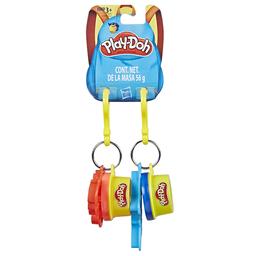 Mochila Play-Doh! Colgante