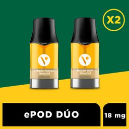 ePod Dúo
