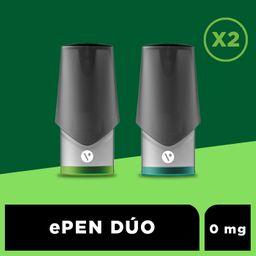 ePen3 Dúo 0mg/mL