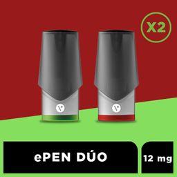 ePen3 Dúo 12mg/mL