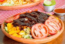 Ensalada Jamaica Chipotle