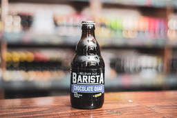 Cerveza Kasteel Barista Chocolate Quad 330 Ml