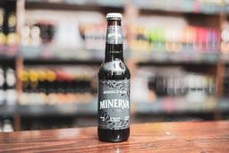 Cerveza Minerva Stout 355 Ml