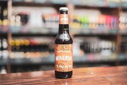 Cerveza Minerva Pale Ale 355 Ml