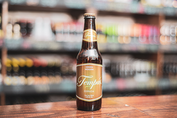 Cerveza Tempus Dorada 355 Ml