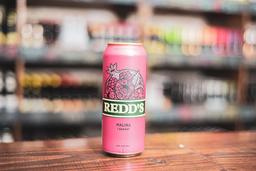 Cerveza Redds Frambuesa en Lata 500 Ml