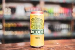 Cerveza Redds Mango con Limón en Lata 500 Ml