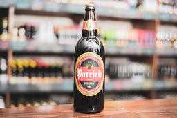 Cerveza Patricia Dunkel 960 Ml