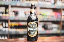 Cerveza Patricia Porter 960 Ml