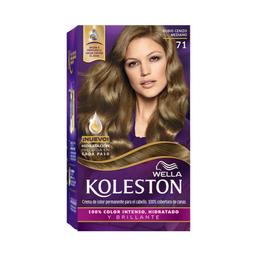 Koleston Kit No 71 Rubio Cen Med