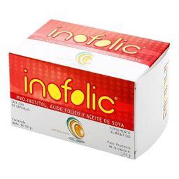 Inofolic 1.62G 60 Caps