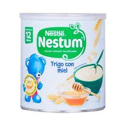 Cereal Nestum Etapa 2 Trigo Con Miel 270 g