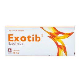 Exotib (10 Mg)