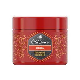 Old Spice Cera Firme Y Mate 75Gr