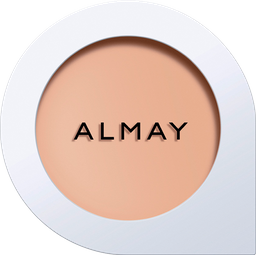 Almay Clear Complexion Polvo Com Lig-Med