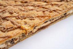 Hojaldra de Pasta de Guayaba