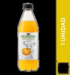 Naranja & Nada 600 ml