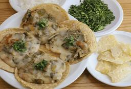 Tacos de Nolpaqueso